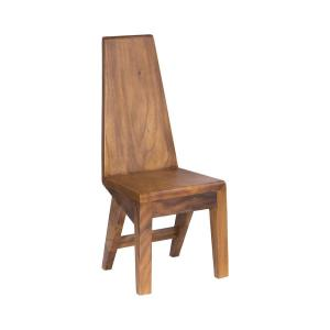 44.56 Inch Outdoor Dining Chair