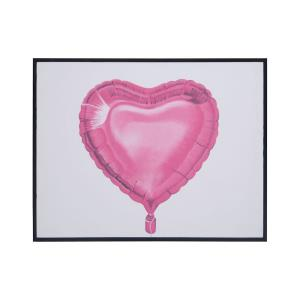 Balloon Love - 37- Inch Wall Art