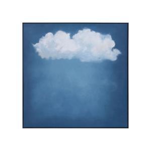 "Rain Cloud - 57"" Wall Art"