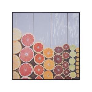 Citrus I - 57- Inch Wall Art