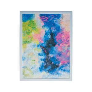 Universe Density - 78 Inch Wall Art