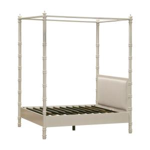 "Forest - 106"" Queen Bed"