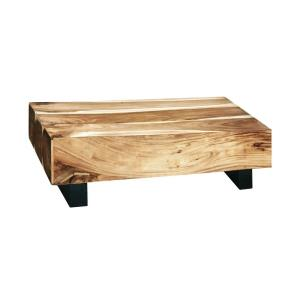 "Smooth Talker - 51"" Coffee Table"