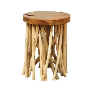 """Back Forty - 18"""" Accent Table"""