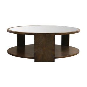 Karen - 48 Inch Coffee Table