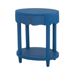 Saint-Martin - 27 Inch Accent Table