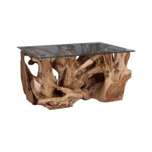 23.62 Inch Coffee Table