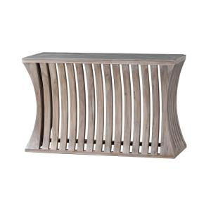 Bridgestone - 48 Inch Outdoor Console Table