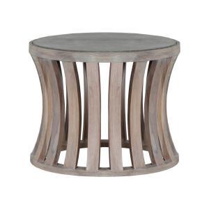 "Bridgestone - 16"" Outdoor Side Table"