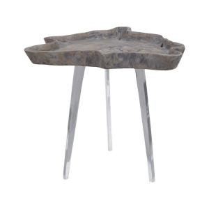 Jambi - 26 Inch Accent Table