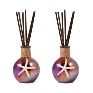 Seabrook - 4 Inch Reed Diffuser (Set of 2)