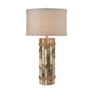 Corbray - One Light Table Lamp