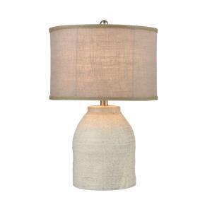 White Harbour - One Light Table Lamp