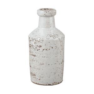 8 Inch Milk Bottle