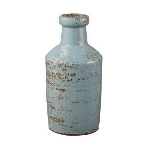 Rustic Persian - 4 Inch Milk Bottle