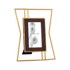 Retro - 11.25 Inch 4x6 Large Picture Frame