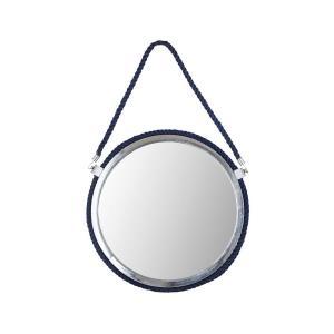 """Port Luis - 25"""" Mirror"""