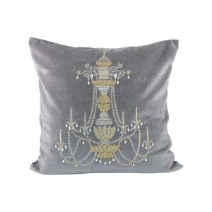 Chandelier - 20x20 Inch Pillow Cover Only