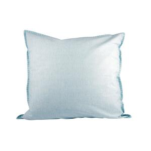 "Chambray - 24x24"" Pillow Cover Only"