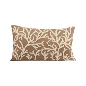 "Coralyn - 20x12"" Pillow Cover Only"