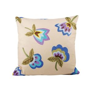 Dahlia - 20x20 Inch Pillow Cover Only