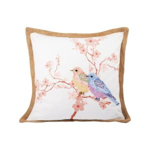 "Glenwick - 20x20"" Pillow Cover Only"