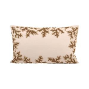 """Autumn Shimmer - 20x12"""" Pillow Cover Only"""