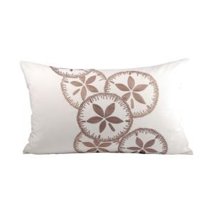Bayside - 16x26 Inch Lumbar Pillow Cover Only