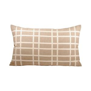 Classique - 16x26 Inch Lumbar Pillow Cover Only