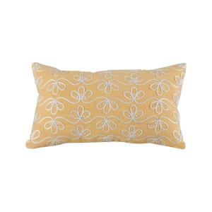 Darlya - 20x12 Inch Pillow Cover Only