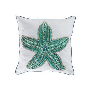 Caspian - 20x20 Inch Pillow Cover Only