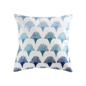 Sanibel - 20x20 Inch Pillow Cover Only