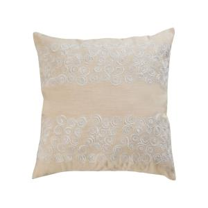 Delaney - 24x24 Inch Pillow Cover Only