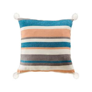 Straia - 24x24 Inch Pillow Cover Only