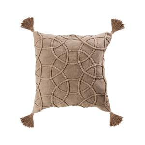 Centre - 20x20 Inch Pillow Cover Only