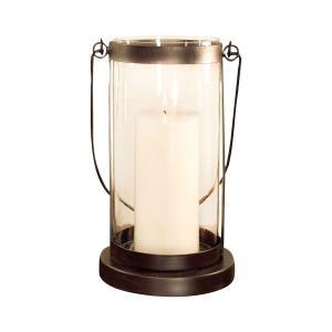 Schooner - 16.5 Inch Lantern Large Candleholder