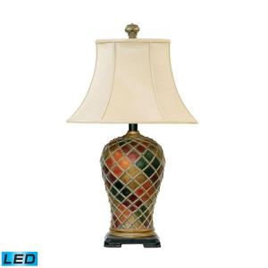 "Joseph - 30"" 9.5W 1 LED Table Lamp"