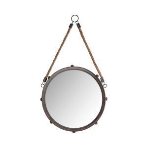 "Tabern - 21.75"" Small Wall Mirror"