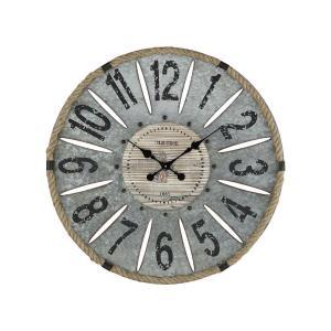 Portsmith - Wall Clock