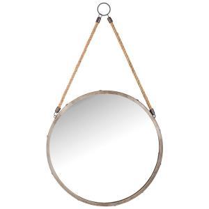 Bencrest - 18 Inch Wall Mirror