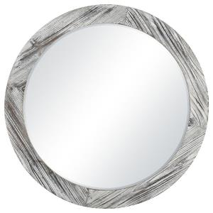 Solis - 34 Inch Large Wall Mirror
