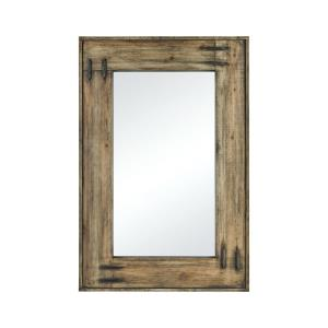 Gerrard - 47.25 Inch Rectangle Mirror