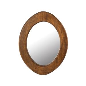 Norwood - 13 Inch Oval Mirror
