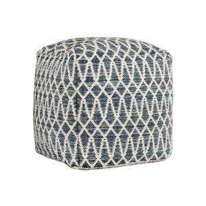 Hester - 18 Inch Pouf