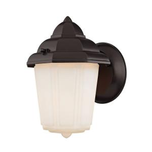 Cotswold - One Light Outdoor Wall Lantern