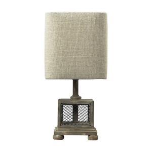 Delambre - One Light Table Lamp