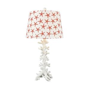Reef - One Light Table Lamp
