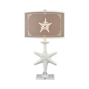 Beachcrest - One Light Table Lamp