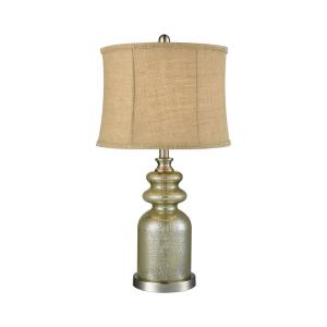 Calleva - One Light Table Lamp
