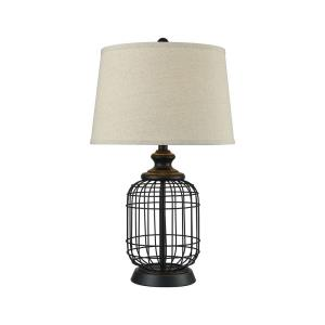 Chamberlin - One Light Table Lamp